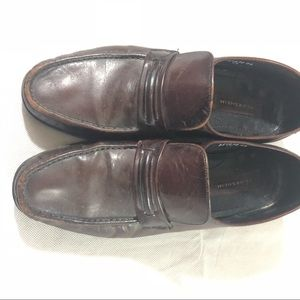 Florsheim Shoes - Florsheim imperial men's dress shoes brown 10